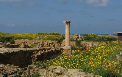 23.Ancient -Pafos