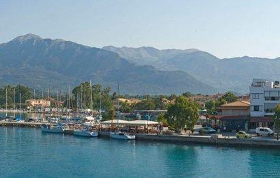 Odplouváme z Vassiliky