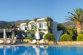 Dionysos Resort Hotel