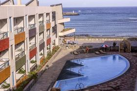 Geranios Suites & Spa
