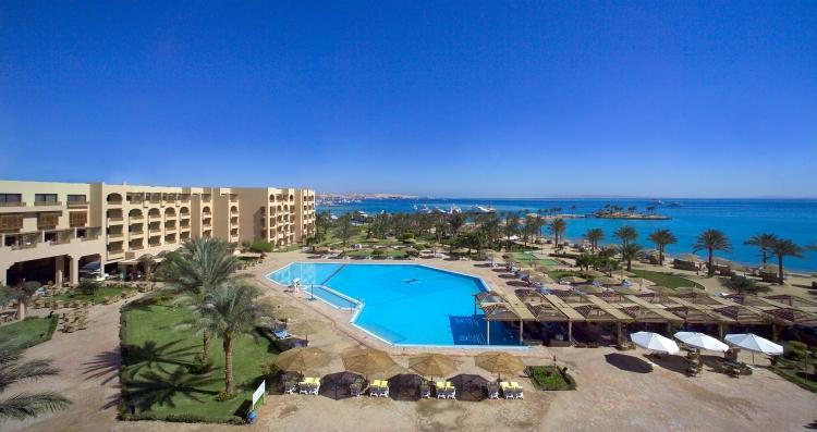 Intercontinental Hurghada Resort