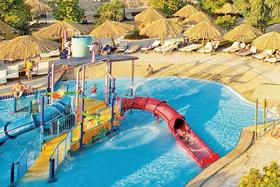 Hotel Sindbad Club Aquapark & Resort