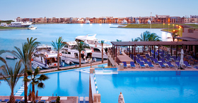 Marina Lodge Port Ghalib Resort
