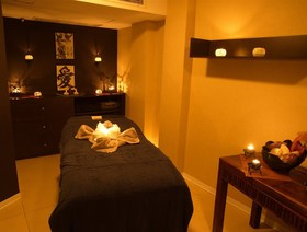 Adams Beach - SPA - Massage Room