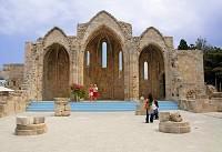 Staré město Rhodos
