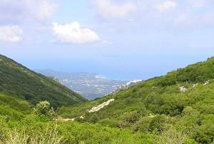 Korfu - Smaragdový ostrov