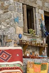 Architektura ostrova Karpathos
