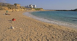 Pláže na Karpathosu