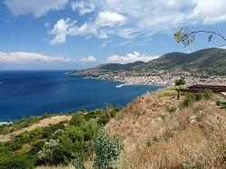 Hlavní město Samos