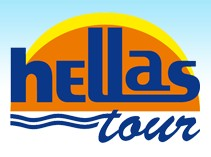 CK Hellas Tour - logo