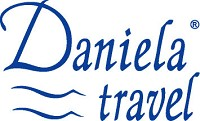 Daniela Travel - logo