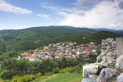 Olympská Riviéra - Pantheleimon