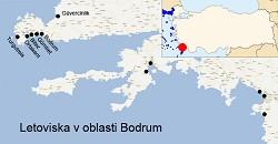 Počasí turecko bodrum